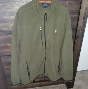 Polo Ralph  Lauren  performance  jacket